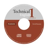 Technical English Level 1 Course Book CD | David Bonamy |