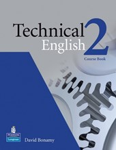 Technical English Level 2 Course Book | David Bonamy |