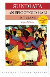 Sundiata - an Epic of Old Mali
