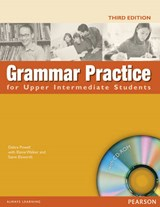 Grammar Practice for Upper-Intermediate Student Book no Key Pack | Steve Elsworth; Elaine Walker; Debra Powell |