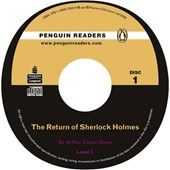 PLPR3:Return of Sherlock Holmes, The CD for Pack