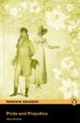 Level 5: Pride and Prejudice | Evelyn May Attwood & Jane Austen |