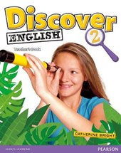 Discover English Global 2 Teacher's Book | Catherine Bright |