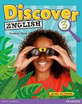 Discover English Global 3 Student's Book | Jayne Wildman; Izabella Hearn |