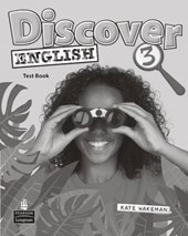 Discover English Global 3 Test Book | Carol Barrett |
