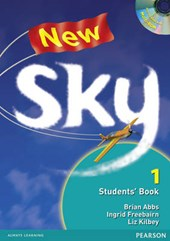 New Sky Student's Book