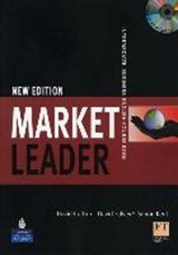 Market Leader New Edition. Intermediate Course Book | auteur onbekend |