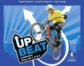 Upbeat Elementary Class CDs (3)