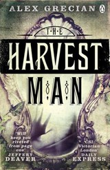 The Harvest Man | Alex Grecian |