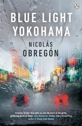 Blue Light Yokohama | Nicolás Obregón |