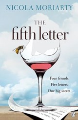 The Fifth Letter | Nicola Moriarty |