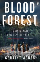 Blood Forest | Geraint Jones |