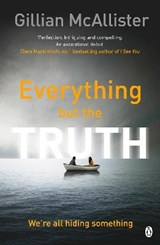 Everything but the truth | Gillian McAllister |