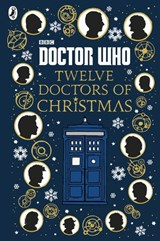 Doctor Who: Twelve Doctors of Christmas |  |