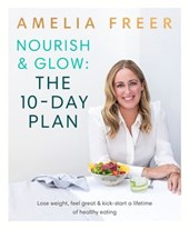 Nourish & Glow: The 10-Day Plan