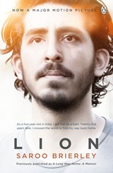 Lion: A Long Way Home | Saroo Brierley |