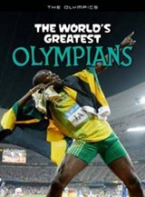 The World's Greatest Olympians | Michael Hurley |