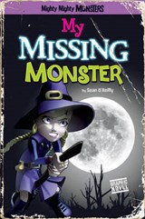 My Missing Monster | Sean Patrick O'reilly |