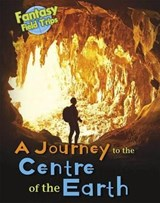 Journey to the Centre of the Earth | Claire Throp |