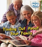 Finding Out About Your Family History | Nick Hunter |