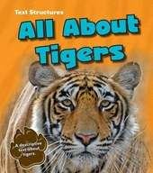 All About Tigers | Phillip Simpson |