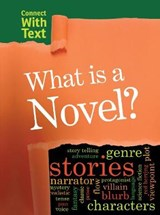 What is a Novel? | Charlotte Guillain |