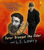 Pieter Bruegel the Elder and L.S. Lowry | Nick Hunter |