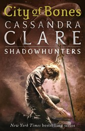 Mortal instruments (01): city of bones | Cassandra Clare |