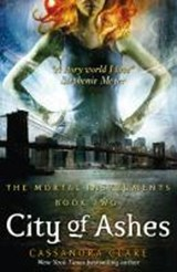 Mortal Instruments 2: City of Ashes | Cassandra Clare |