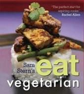 Sam Stern's eat egetarian
