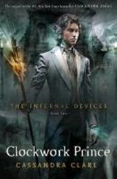 Infernal devices (02): clockwork prince
