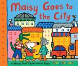 Maisy Goes to the City | Lucy Cousins |