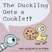 Duckling Gets a Cookie!? | Mo Willems |