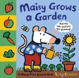 Maisy Grows a Garden | Lucy Cousins |