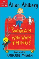 Woman Who Won Things | Allan Ahlberg |