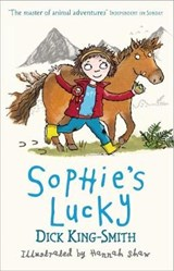 Sophie's Lucky | Dick King-Smith |