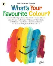 What's Your Favourite Colour?