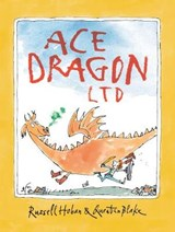 Ace Dragon Ltd | Russell Hoban |