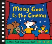 Maisy Goes to the Cinema | Lucy Cousins |