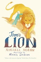 Jim's Lion | Russell Hoban |