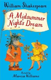Midsummer Night's Dream | Marcia Williams |