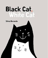 Black Cat, White Cat | Silvia Borando |