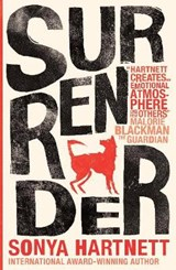 Surrender | Sonya Hartnett |