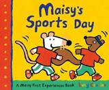 Maisy's Sports Day | Lucy Cousins |