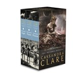 The Infernal Devices 1-3 Boxed Set | Cassandra Clare |