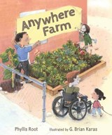 Anywhere Farm | Phyllis Root |