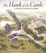 Hawk of the Castle | Danna Smith |