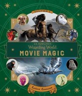 J.K. Rowling's Wizarding World: Movie Magic Volume Two: Curi | Ramin Zahed |