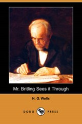 Mr. Britling Sees it Through | H. G. Wells |