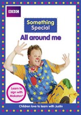 Something Special Out and About: All Around Me DVD | auteur onbekend |